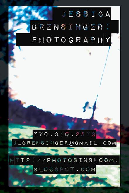 Jessica's Photography