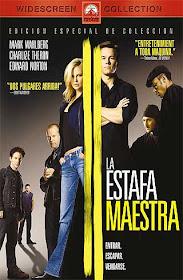 La Estafa Maestra (2003) [Latino]