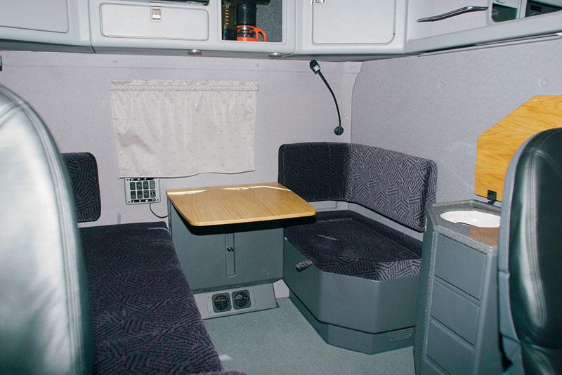 Scania Scania Longline