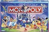 Disney Monopoly Game