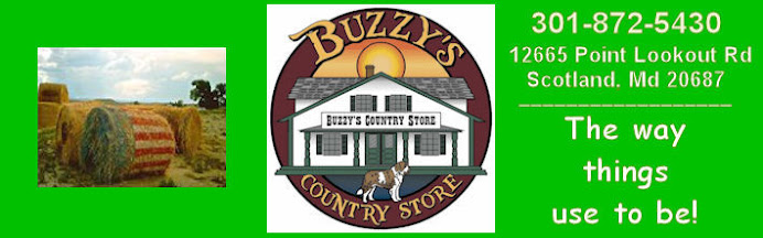 Buzzy's Country Store