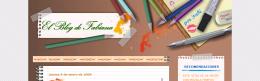 El blog de Fabiana