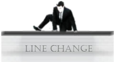 Line Change