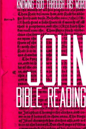 Current Bible Study