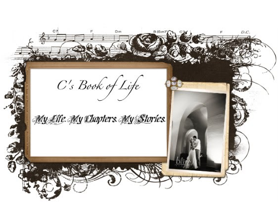C's Book Of Life