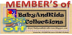 BABYANDKIDSCOLLECTIONS MEMBER CARD