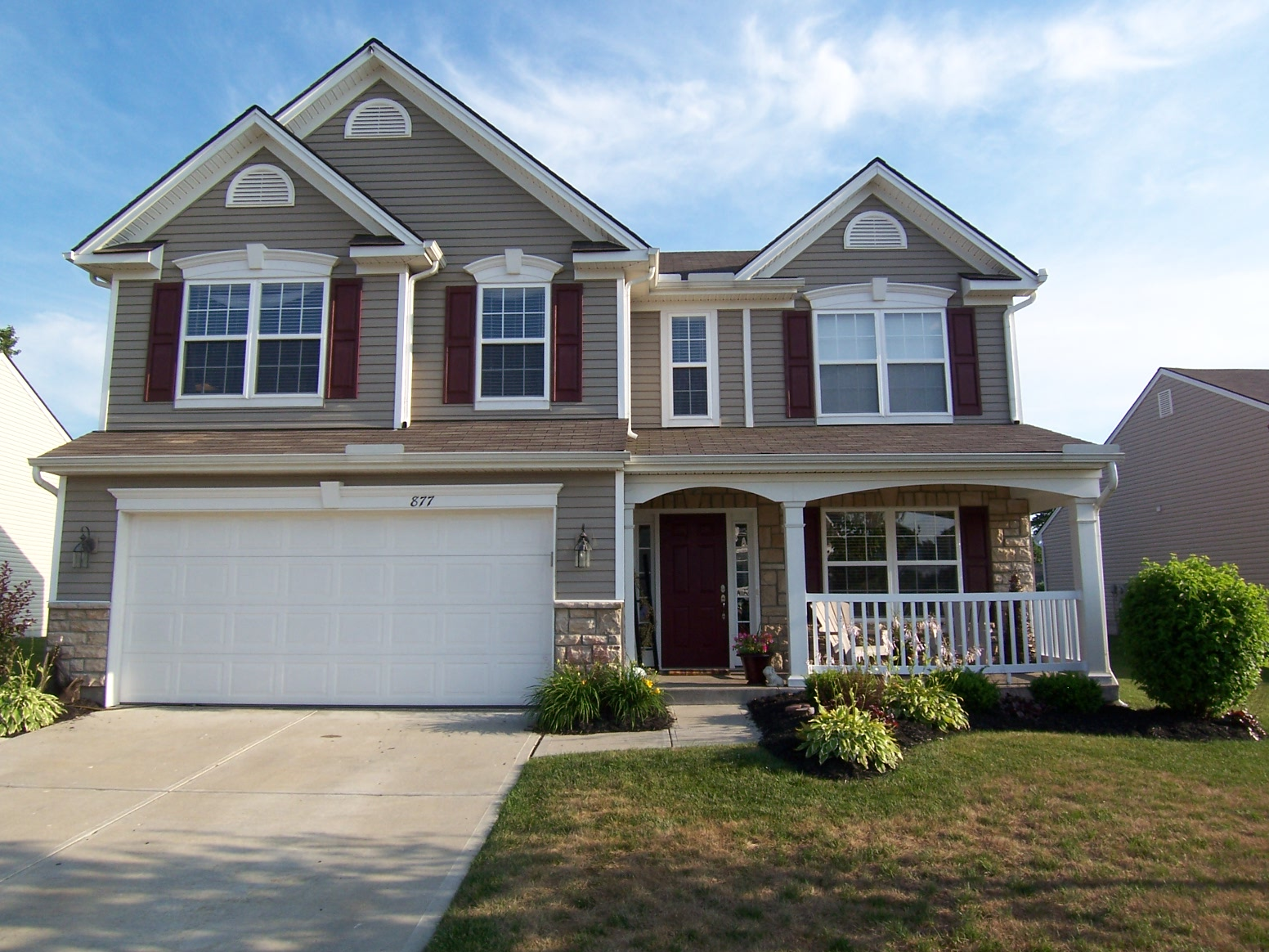 Fairborn Nearly New Homes Near Wright Patterson Welcome
