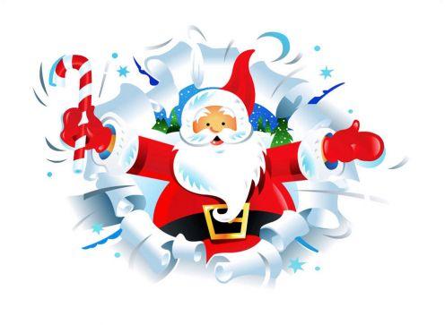 Free desktop background wallpapers desktop wallpapers free santa free santa claus greeting cards free christmas wallpapers m4hsunfo