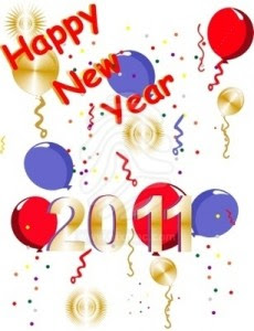 New Year Wallpapers and greetings Free Download