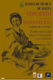 SANTA CECILIA 2010 - CONCIERTO