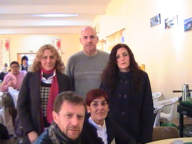 CPV JORNADAS EN LA COSTA