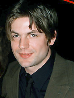 Actor gale harold of queer as folk and desperate housewives fame