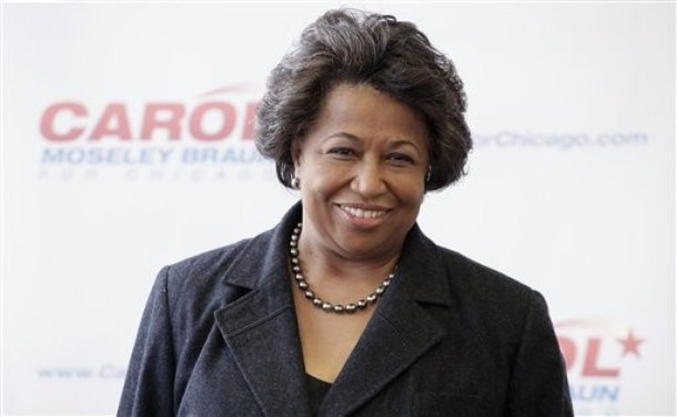 From sojourner to michelle ten black women politicians who have made