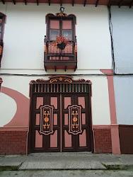 Salamina, Paisaje Cultural Cafetero, UNESCO