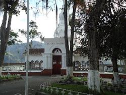 Parque Iglesia San Esteban