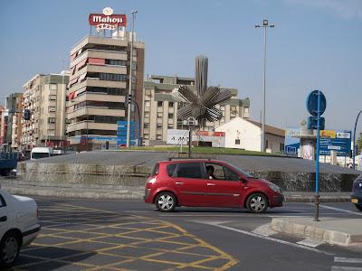Resumen de avistamientos de los coches y triciclos de Google Street View en España GOOGLE