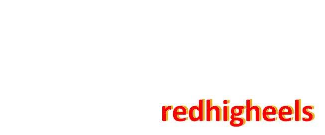 redhigheels