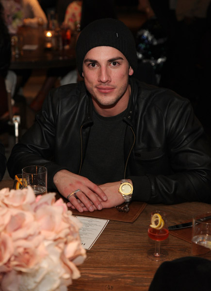 Michael Trevino - Gallery Colection