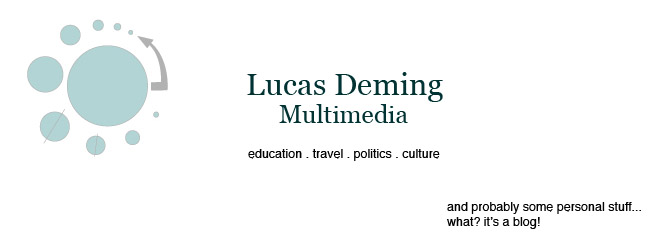Lucas Deming Multimedia