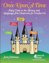 My Publications:  Fairy Tales help students learn reading, writing, speaking, and listening