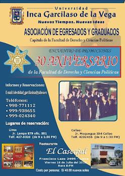 EVENTOS  Y  SOCIALES