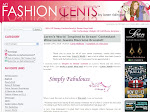 MyFashionCents Blog