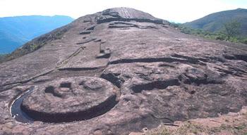 Las Ruinas De Samaipata
