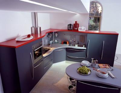 Arredamenti diotti a f il blog su mobili ed arredamento d 39 interni marzo 2009 - Cucine moderne ad angolo prezzi ...