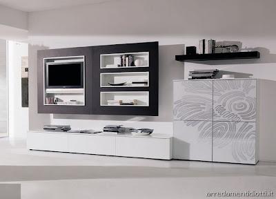 Arredamenti diotti a f il blog su mobili ed arredamento for Disegni di mobili per soggiorno moderni