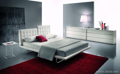 Arredamenti diotti a f il blog su mobili ed arredamento for Stanza da letto matrimoniale