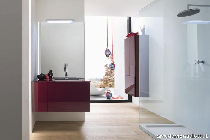 Arredamenti diotti a f il blog su mobili ed arredamento - Mobili bagno poco profondi ...