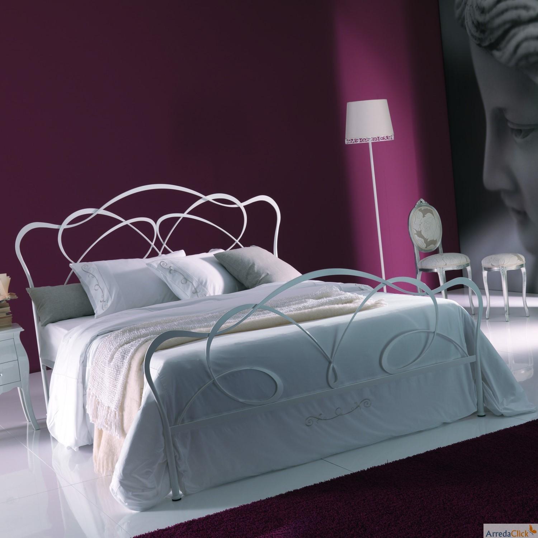 Una camera da letto romantica blog arredamento - Stanza da letto romantica ...