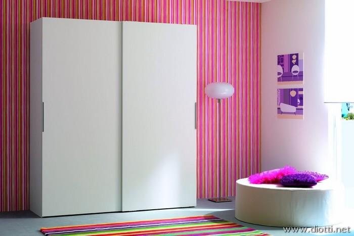 Kitchen pantry cabinet guardaroba per le camerette dei for Camerette particolari