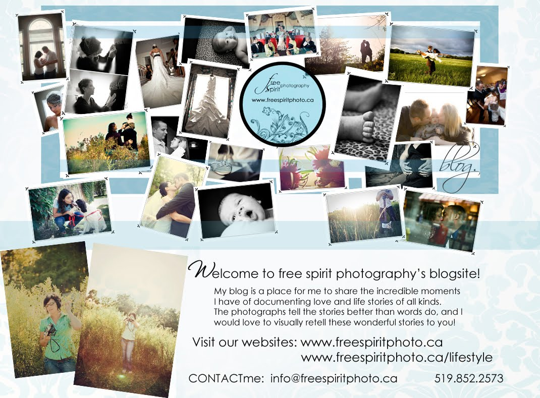 free spirit photography | St.Thomas Ontario Photographer