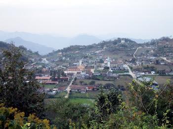"""Conoce los """"Bellos Paisajes"""" de Nauzontla Puebla"""