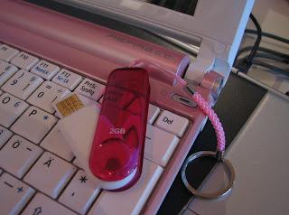 Pinkkiä tietotekniikkaa