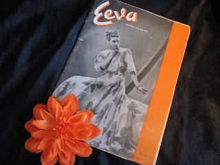 Vanha Eeva-lehti