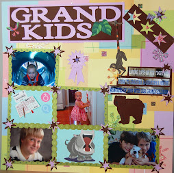 Grandkids- So much fun