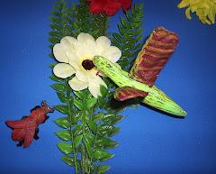 O Besouro e o Beija-flor