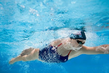 Swim Efficiently, Swim Fast