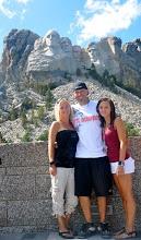 Mt Rushmore Baby!!