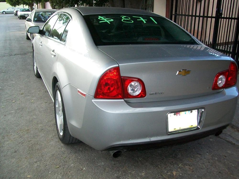 Auto fest chevrolet malibu 2008 seminuevo for Malibu precio