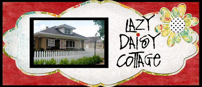 Lazy Daisy Cottage