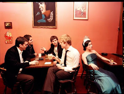 Upcoming Shows – Spoon
