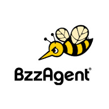 I'm a BzzAgent!