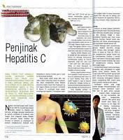 gamat obat hepatitis c