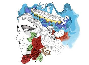 9 Iris y otros malditos cuentos