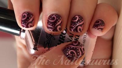 Curly Swirly