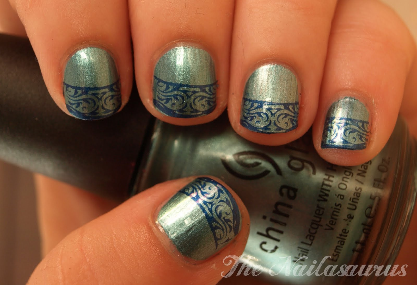 The Nailasaurus Uk Nail Art Blog