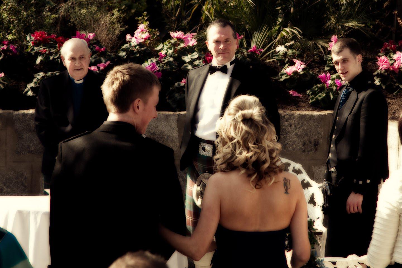 the winter gardens aberdeen janie barclay wedding